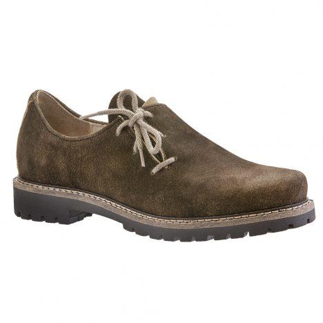 Stadler Schuhe Trachtenschuh Aussee Lady (ahorn)