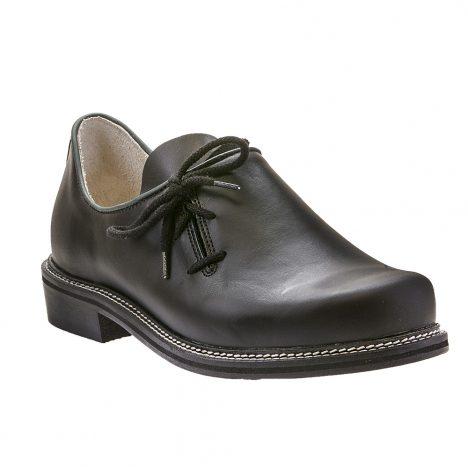 Stadler Schuhe Trachtenschuh Aussee (schwarz)