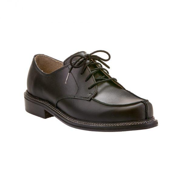 Stadler Schuhe Haferlschuh Kitzbühel – LS (schwarz)