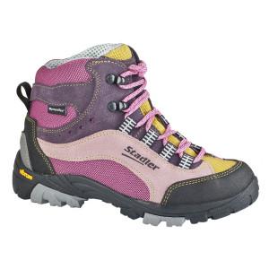 Stadler Schuhe Kid's Walker - Lupo (lila-magenta)