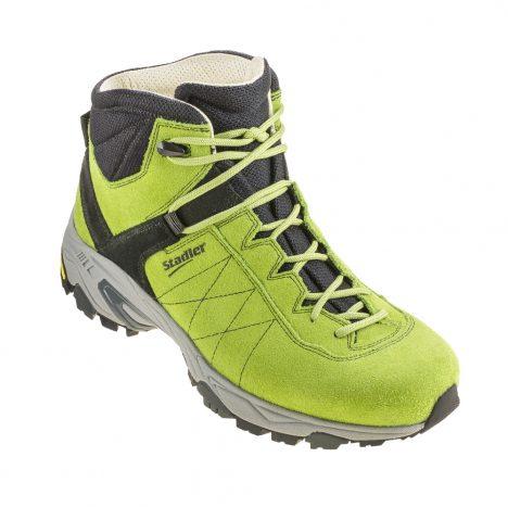 Stadler Schuhe Outdoor Walker – Hochzell (apfel)