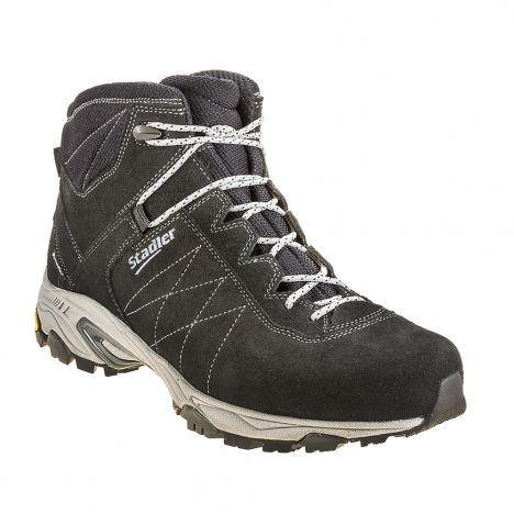 Stadler Schuhe Outdoor Walker – Hochzell (nero)