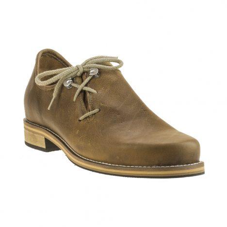 Stadler Schuhe – Trachtenschuhe – Hallstatt (kork)