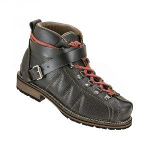Stadler Schuhe - Trachtenschuhe - Jochberg (schwarz)