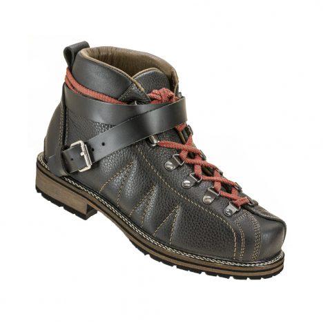 Stadler Schuhe – Trachtenschuhe – Jochberg (schwarz)