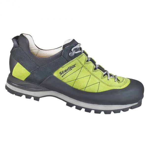 Stadler Schuhe Trekkingschuh Zell – G (apfel)