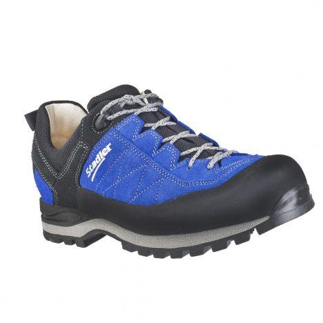 Stadler Schuhe Trekkingschuh Zell – G (kobalt)