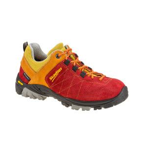 Stadler Schuhe Kid's Walker - Zell Junior (rot-orange)