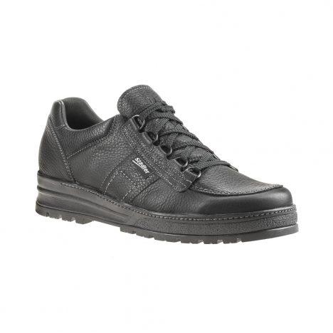 Stadler Schuhe – Komfort Herren – Monza (schwarz)