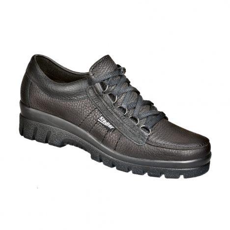 Stadler Schuhe Komfort-Herren Walker Tramp (tabak)