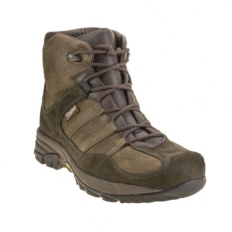 Stadler Schuhe Light Mountain Walker – Ebbs – (mocca-torf)