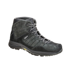 Stadler Schuhe Light Mountain Walker - Ebbs (nero-grafit)