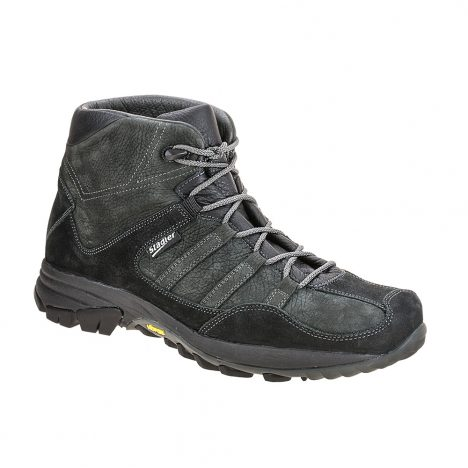 Stadler Schuhe Light Mountain Walker – Ebbs – (nero-granit)