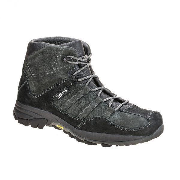 Stadler Schuhe Light Mountain Walker – Ebbs – (nero-granit)
