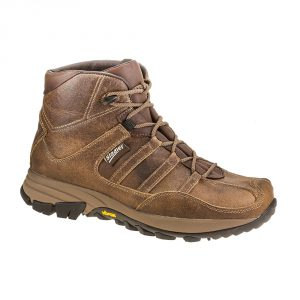 Stadler Schuhe Light Mountain Walker - Ebbs - (nuss)