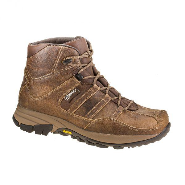 Stadler Schuhe Light Mountain Walker – Ebbs – (nuss)