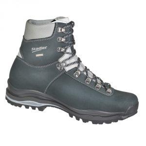 Stadler Schuhe Klassik Mountain Walker - Brenta II (stein)
