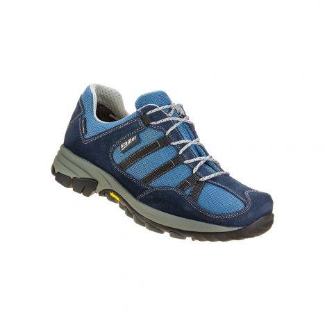 Stadler Schuhe Outdoor Walker – Kössen (blau)