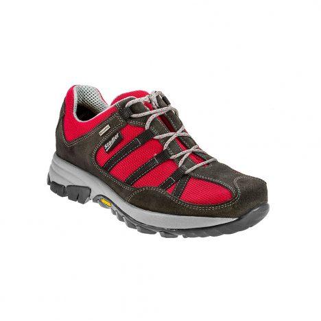 Stadler Schuhe Outdoor Walker – Kössen (grafit-rot)