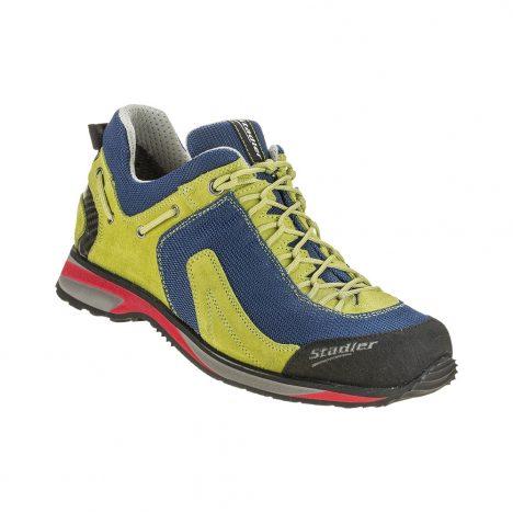 Stadler Schuhe Outdoor Walker – Ramsau (demin-apfel)