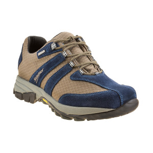 Stadler Schuhe Outdoor Walker - Walking (blau-cafe)