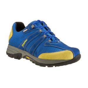 Stadler Schuhe Outdoor Walker - Walking (kobalt-gelb)