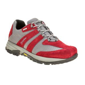 Stadler Schuhe Outdoor Walker - Walking (rot-grafit)