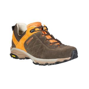 Stadler Schuhe Outdoor Walker - Zell (mocca orange)