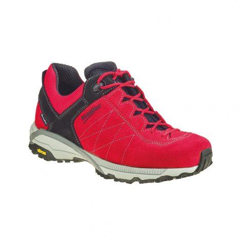 Stadler Schuhe Outdoor Walker – Zell (rosso)