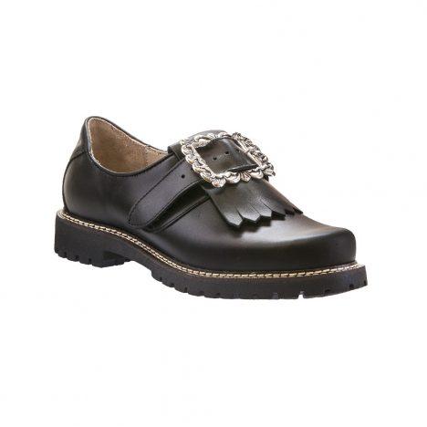Stadler Schuhe Trachtenschuh Prien (schwarz)