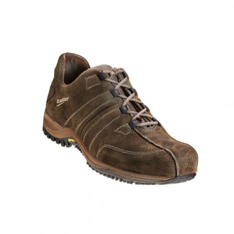 Stadler Schuhe Herren Komfort – Aldrans (trüffel)