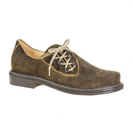 Stadler Schuhe Trachtenschuh Ebensee-MR (ahorn)