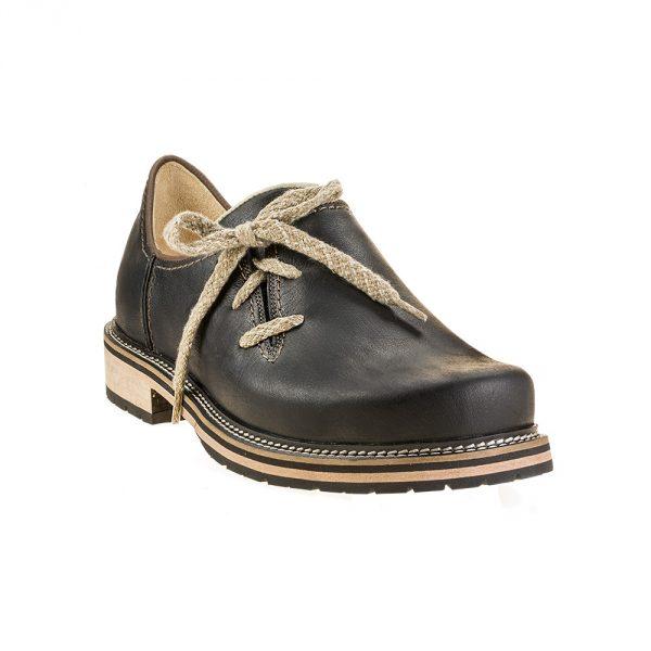 Stadler Schuhe Trachtenschuh Valentina (schwarz)