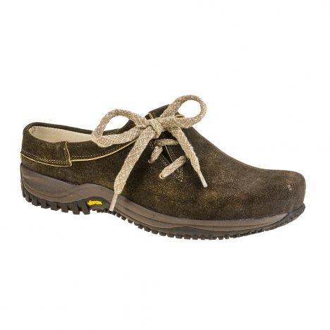 Stadler Schuhe Trachtenschuhe Clog (ahorn)