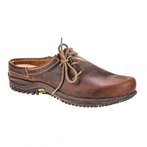 Stadler Schuhe Trachtenschuhe Clog (bison)