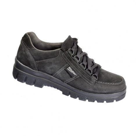 Stadler Schuhe Komfort Damen Walker – Corsa (nero)