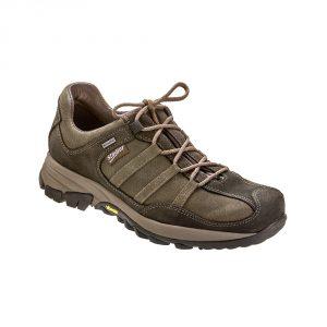 Stadler Schuhe Komfort-Herren Walker (mocca-torf)