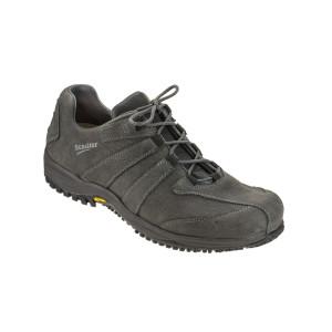 Stadler Schuhe Komfort-Herren Walker - Walker (granit)