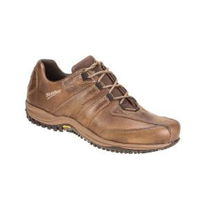 Stadler Schuhe Komfort-Herren Walker - Walker (nuss)