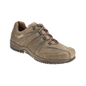 Stadler Schuhe Komfort-Herren Walker - Walker (torf)