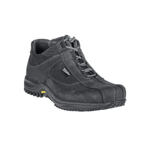 Stadler Schuhe Komfort-Herren Walker – Wattens (granit)
