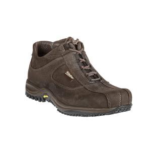 Stadler Schuhe Komfort-Herren Walker - Wattens (mocca)