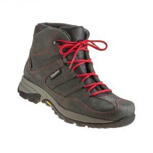 Stadler Schuhe - Wandern - Ebbs (granit)