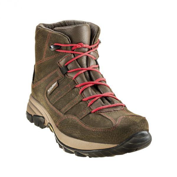 Stadler Schuhe – Wandern – Ebbs Lady (trüffel)