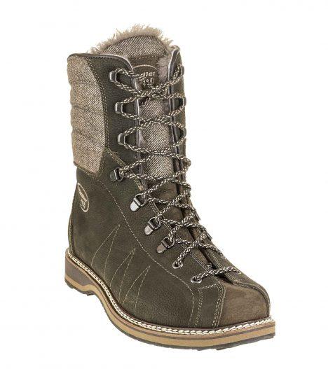 Stadler Schuhe – Winterschuhe – Hochfilzen (mocca)
