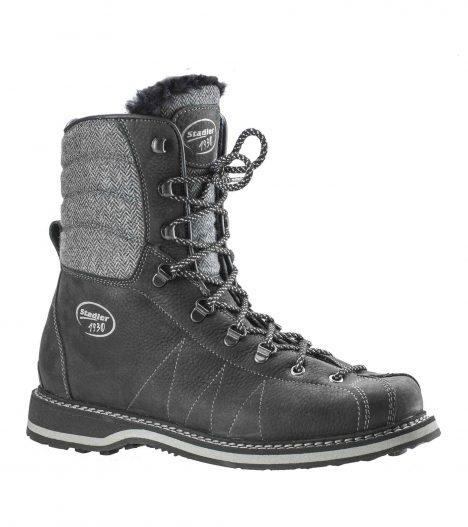 Stadler Schuhe – Winterschuhe – Hochfilzen (nero)