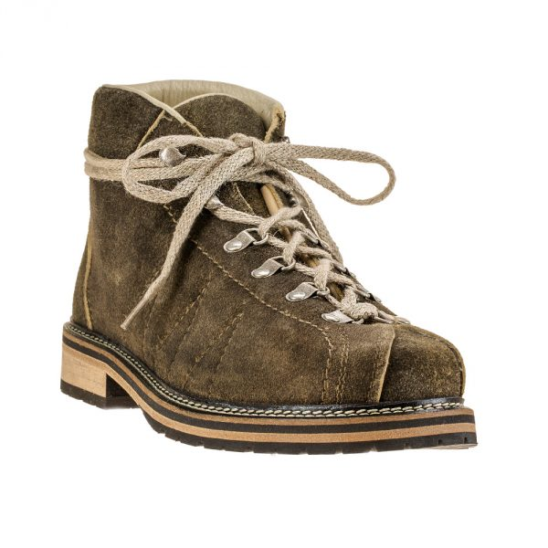 Stadler Schuhe Trachtenschuh Jochberg (ahorn)