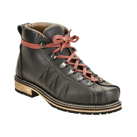 Stadler Schuhe Trachtenschuh Jochberg (schwarz)