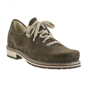 Stadler Schuhe - Trachtenschuhe - Andreas (ahorn)