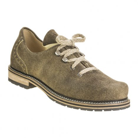 Stadler Schuhe – Trachtenschuhe – Andreas (eiche)